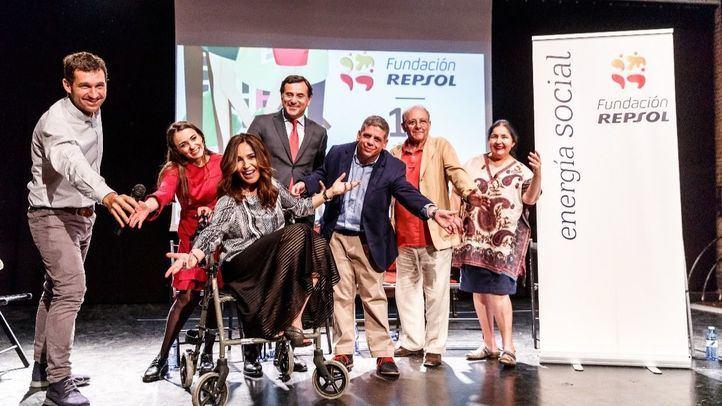 Xabier Olza, Miriam Fernández, Blanca Marsillach, António Calçada da Sá, Daniel Olías, Emilio Guiterrez Caba, Adela Estévez