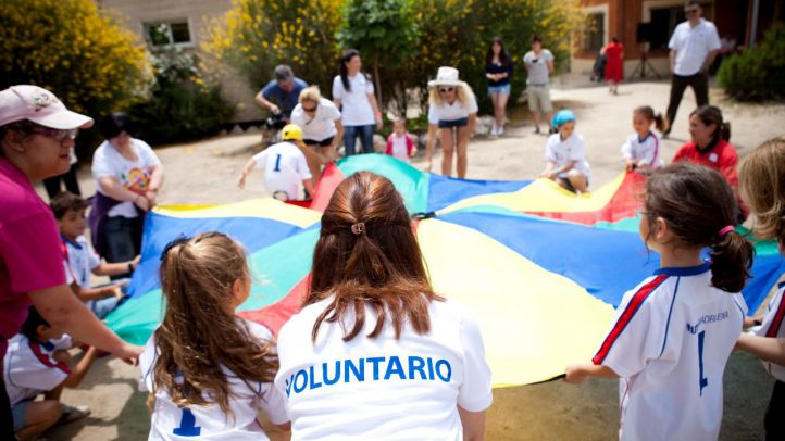 La Fundación Mutua Madrileña convoca los VII Premios al Voluntariado Universitario