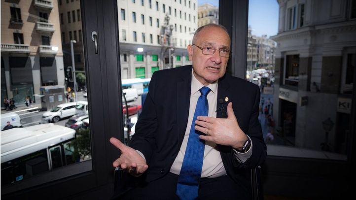 El alcalde de Parla renuncia a su acta