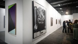 La pieza central de ARCO estará dedicada a la influencia de la obra de Félix González-Torres