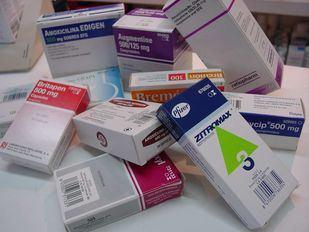 Hasta 159 medicamentos con falta de suministro en las farmacias madrileñas