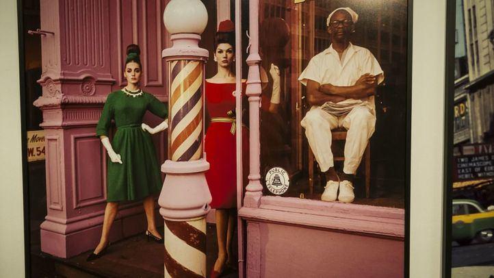 William Klein, el revolucionario de la fotografía