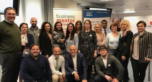 Business mentor madri+d, una referencia europea del mentoring para startups