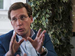 Mensaje de Almeida a Villacís: el Gobierno de centro derecha no puede frustrarse por