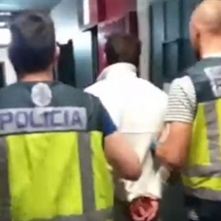Prisión sin fianza para 'Juanín', el asesino de Aranjuez