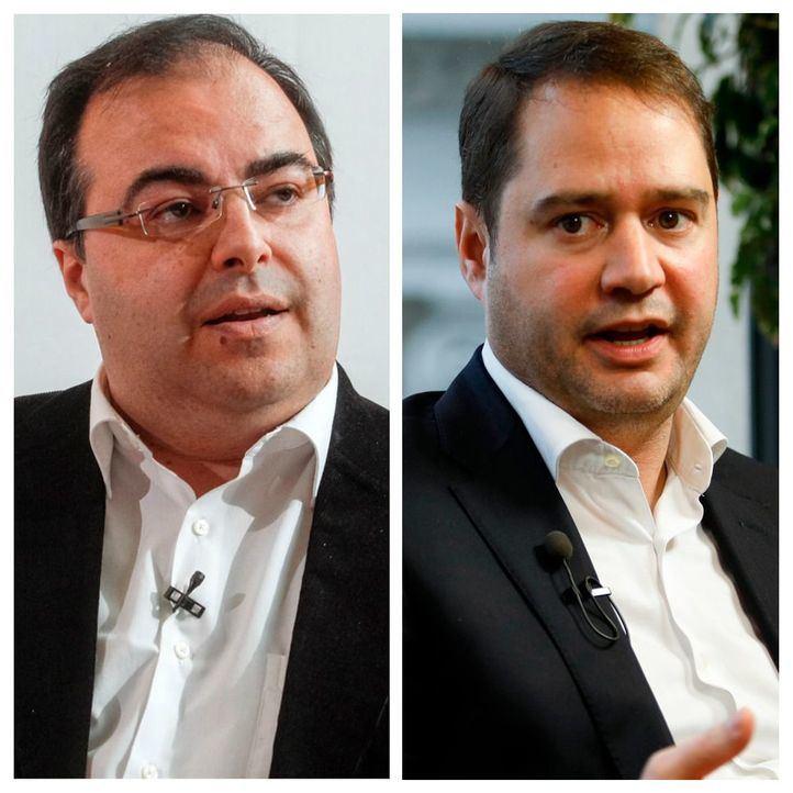 Los alcaldes de Leganés y Torrejón, en Onda Madrid