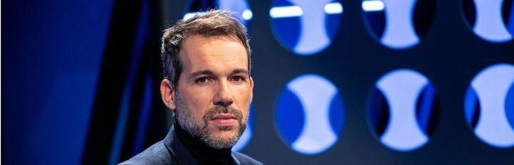 Javier Gómez abandona Telemadrid
