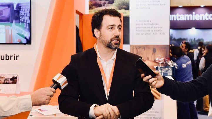 Rivas: el PSOE no presenta candidato para facilitar la investidura de Del Cura