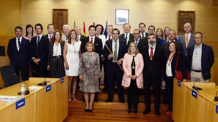Nuevo equipo de Gobierno en Boadilla