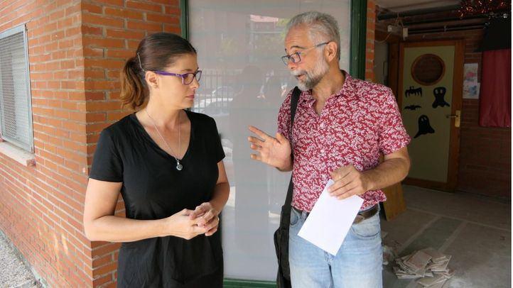 Noelia Posse sigue como alcaldesa