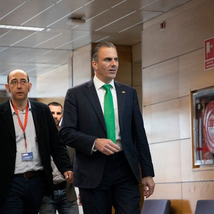 Salamanca, Chamberí y Usera: las posibles presidencias de distrito de Vox