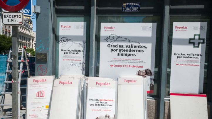 El Santander, cada vez menos popular en Madrid