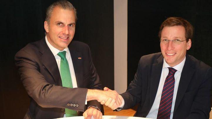 Génova promete cumplir lo pactado con Vox en Madrid y Villacís pide que el acuerdo se haga público