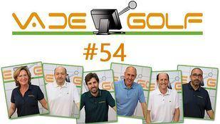 Programa 54 de Va de Golf
