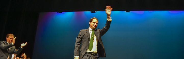 Ignacio Vázquez forma su equipo de Gobierno tras ser el alcalde más votado de España junto al de Vigo