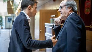 El PSOE insta a dictaminar sobre la legalidad de la Mesa