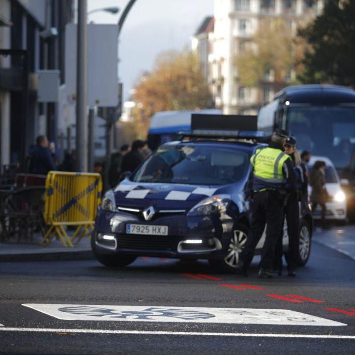 La UE y la DGT entran en juego para 'salvar' Madrid Central