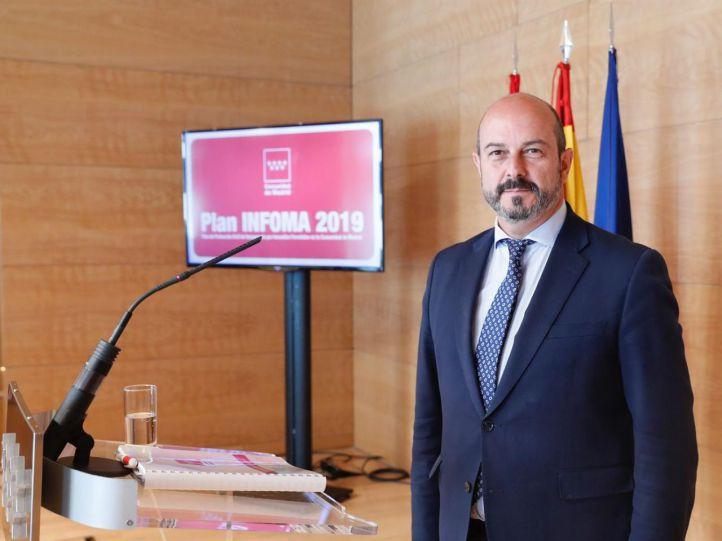 El plan contra incendios sumará 200 efectivos más