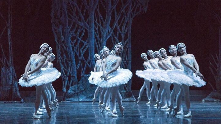 El Ballet Nacional de Cuba vuelve al Canal