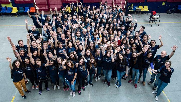 Fundación Telefónica: el lado más social de la era digital