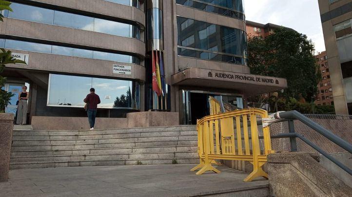 Condenado a cuatro años el asesino de Olga Sangrador por abusos a otra menor en Madrid