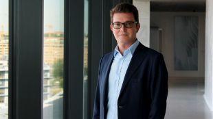Ricardo Maldonado, Marketing Partner Director en BBVA España.