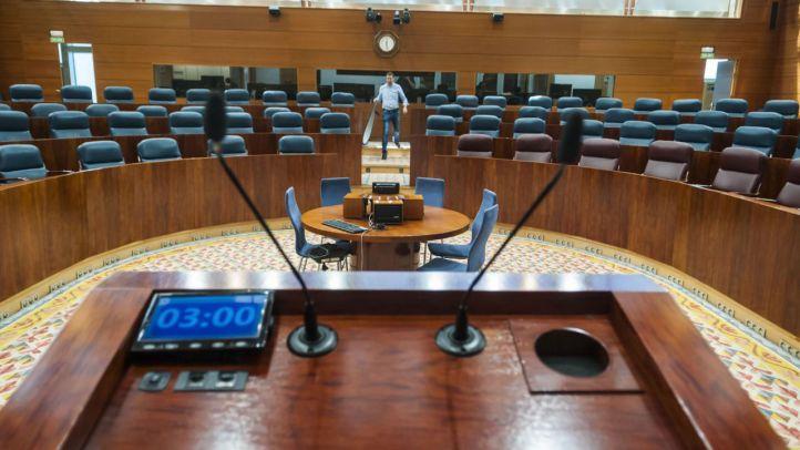 El calendario apremia: semana decisiva para el futuro Gobierno de la Comunidad