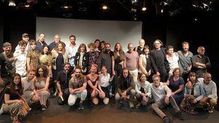 Así son las propuestas escénicas del Teatro Fernán Gómez