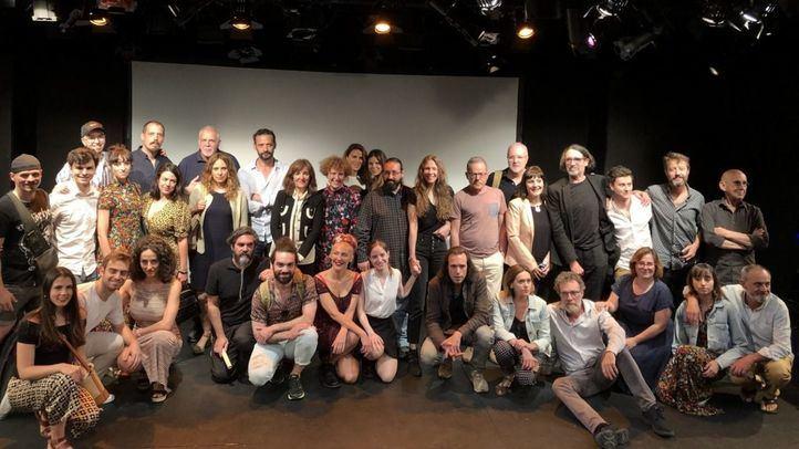 Presentación de la nueva temporada del Teatro Fernán Gómez