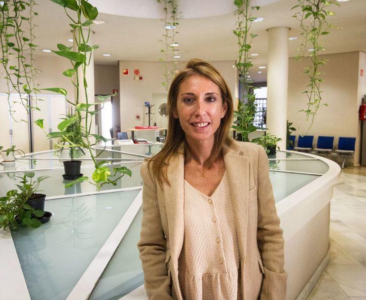 Pepe Aniorte pasa a ser el nuevo delegado del área de Familias, Igualdad y Bienestar Social en sustitución de Silvia Saavedra, que se hace cargo ahora del área delegada de Coordinación Territorial.