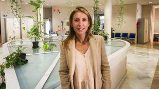 Cs reestructura las concejalías: Saavedra, sustituida por Pepe Aniorte