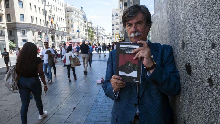 Javier Urra habla del suicidio en su libro 'La Huella de la Desesperanza'.