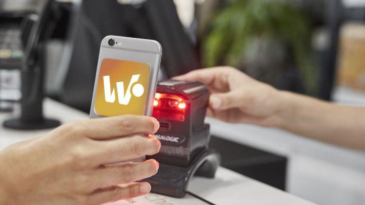 Los clientes de El Corte Inglés podrán pagar sus compras a través de la app Waylet de Repsol