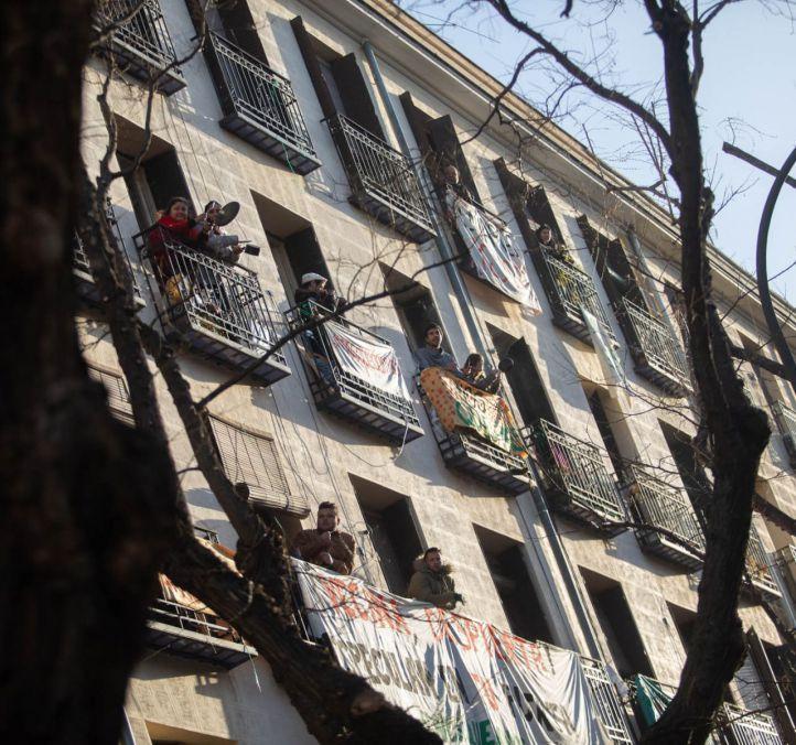 Cáritas estima que faltan 30.000 viviendas sociales en Madrid