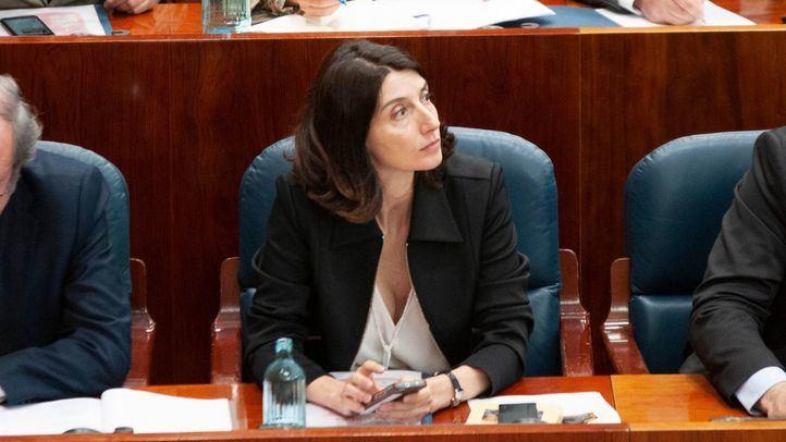 Pilar Llop y José Cepeda, propuestos por el PSOE como senadores