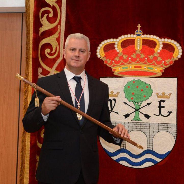 Gobierno en coalición de PSOE y Cs en Sanse