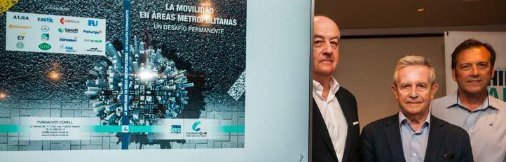 La coordinación entre administraciones, principal problema de la distribución urbana de mercancías