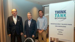 Presentación del estudio: La Movilidad en Áreas Metropolitanas. Un desafío permanente, del Think Tank Movilidad de la Fundación Corell