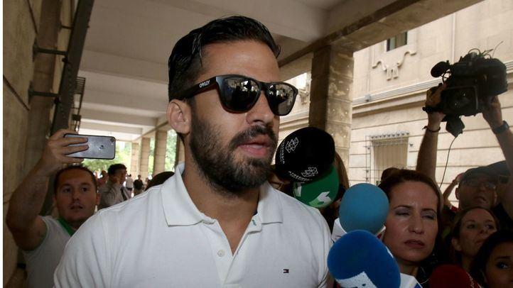 La fiscal defiende que La Manada cometió una violación continuada