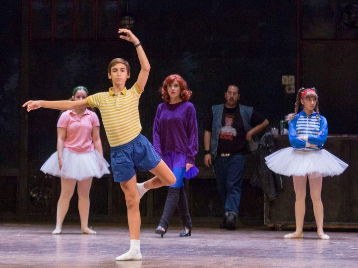 Billy Elliot para el público adolescente