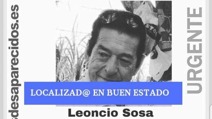 Aparece el hombre que desapareció en Barajas el pasado miércoles