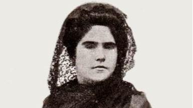 Cecilia Aznar, la 'asesina de la plancha'.