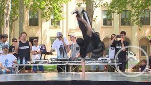 'Hip Hop Quinta' dice adiós a Espacio Abierto