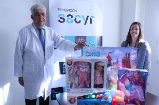 Fundación Sacyr: una renovación global y actualizada del concepto de RSC