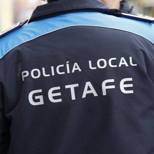 Convocadas 25 plazas de Policía local en Getafe