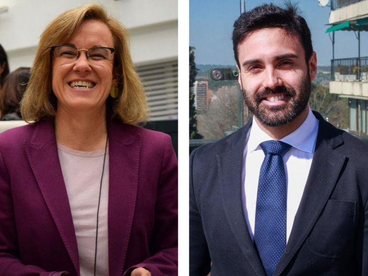 Debate de diputados, esta tarde en Onda Madrid