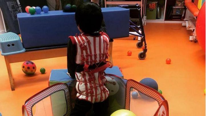 Terapias punteras para superar los obstáculos de la parálisis cerebral o el autismo