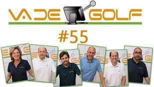 Va de Golf #55.