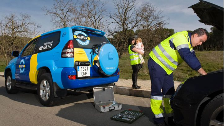 Consejos para proteger su vehículo y a sus ocupantes durante la ola de calor