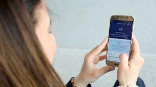'Programa tu cuenta', nueva funcionalidad en la app de BBVA.